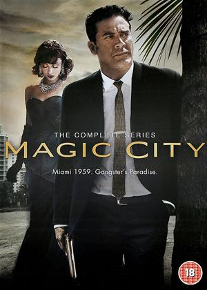 Magic City: Series 1 Online DVD Rental