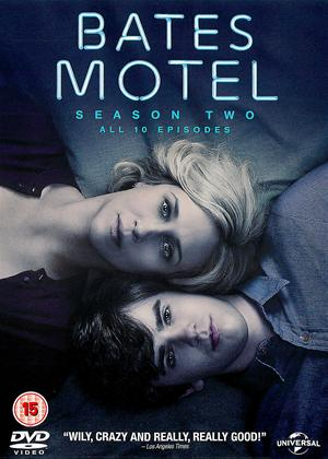Bates Motel: Series 2 Online DVD Rental