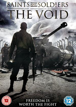 Saints and Soldiers: The Void Online DVD Rental