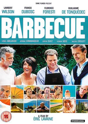 Barbecue Online DVD Rental