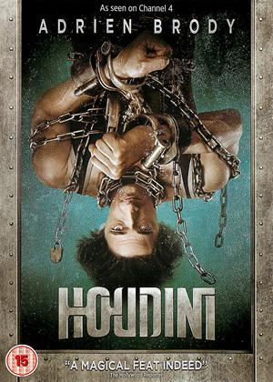 Houdini: Series Online DVD Rental