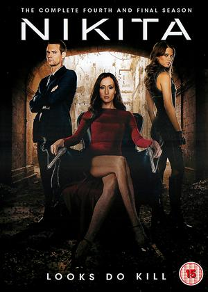 Rent Nikita: Series 4 Online DVD Rental