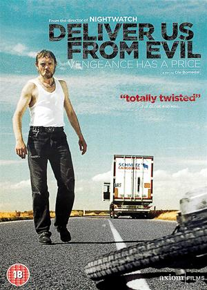 Deliver Us from Evil Online DVD Rental