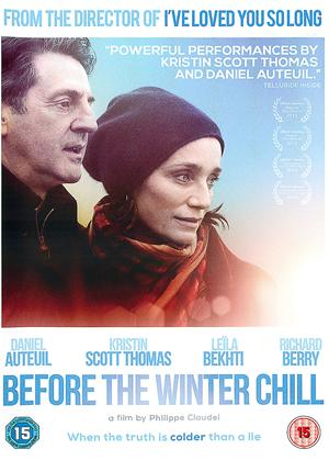 Rent Before the Winter Chill (aka Avant L'hiver) Online DVD Rental