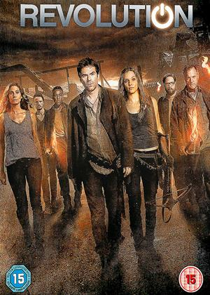 Revolution: Series 2 Online DVD Rental