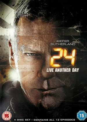 24: Live Another Day: Series Online DVD Rental