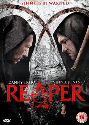 Reaper Online DVD Rental