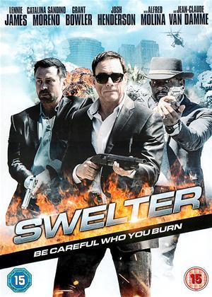Swelter Online DVD Rental