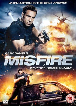 Misfire Online DVD Rental