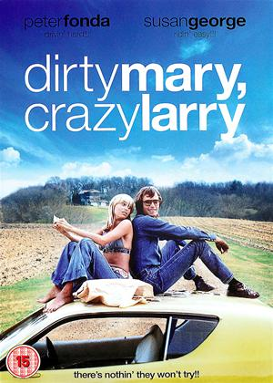 Dirty Mary, Crazy Larry Online DVD Rental