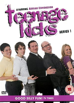 Teenage Kicks: Series 1 Online DVD Rental