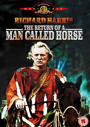 Rent The Return of a Man Called Horse Online DVD Rental