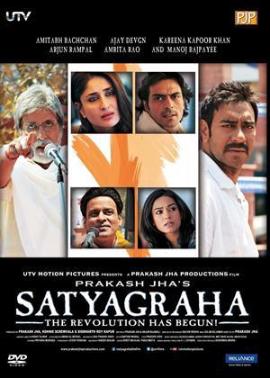 Satyagraha Online DVD Rental
