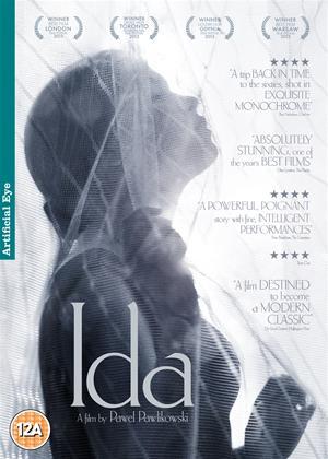 Ida Online DVD Rental