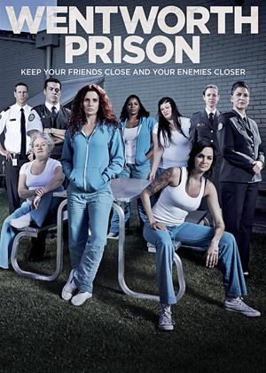 Wentworth Prison Online DVD Rental