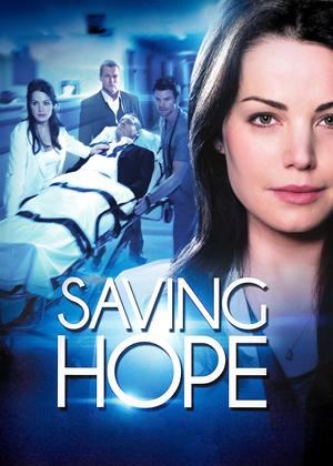 Saving Hope Online DVD Rental