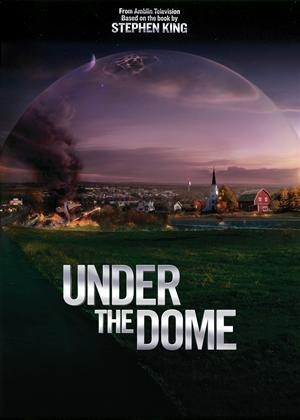 Under the Dome Online DVD Rental