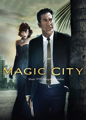Magic City Online DVD Rental