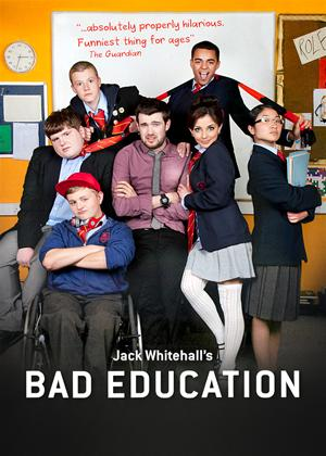 Bad Education Series Online DVD Rental