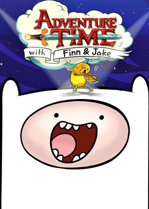 Adventure Time Online DVD Rental
