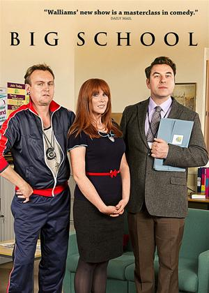 Big School Online DVD Rental