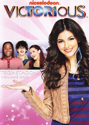 Victorious: Series 3 Online DVD Rental
