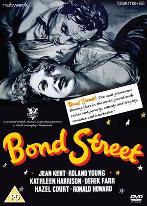 Rent Bond Street Online DVD Rental