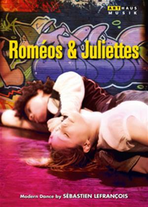 Roméos and Juliettes: Théâtre De Suresnes Jean Vilar Online DVD Rental