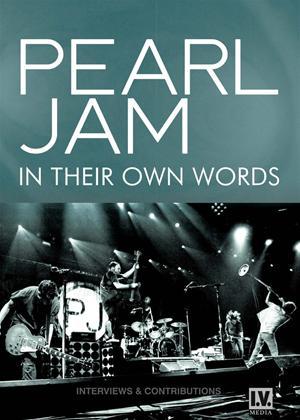 Pearl Jam: In Their Own Words Online DVD Rental