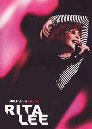 Rita Lee: Multishow Ao Vivo Online DVD Rental