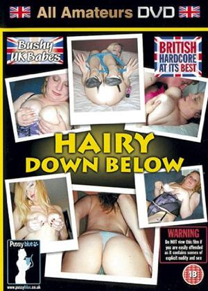 Rent Hairy Down Below Online DVD Rental