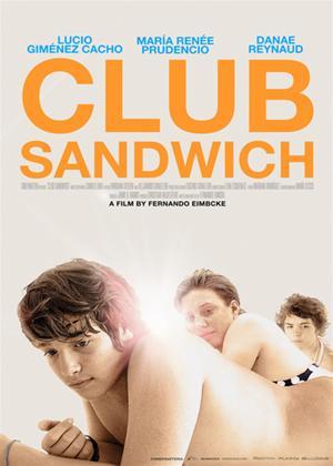 Rent Club Sandwich (aka Club Sándwich) Online DVD Rental