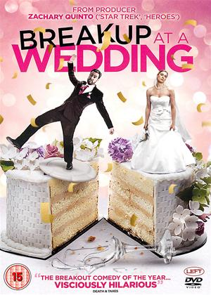 Breakup at a Wedding Online DVD Rental