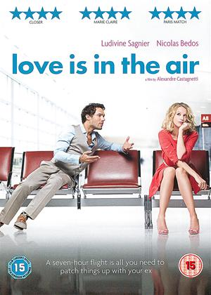 Love Is in the Air Online DVD Rental