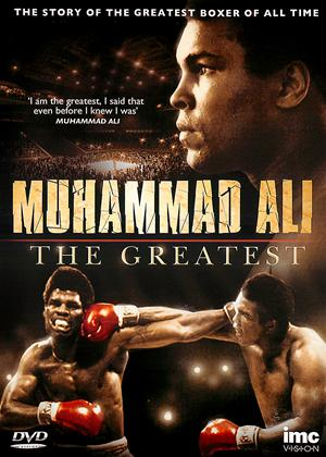Muhammad Ali: The Greatest Online DVD Rental