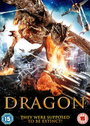 Rent Dragon (aka Dracano) Online DVD Rental