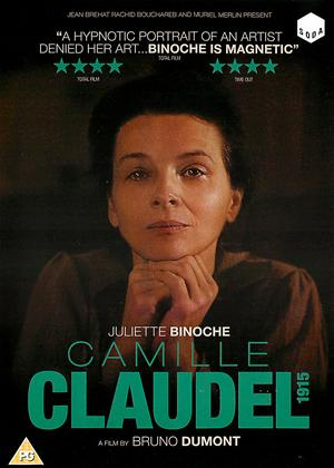 Rent Camille Claudel 1915 Online DVD Rental