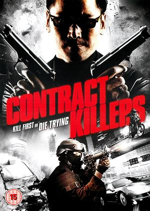 Rent Contract Killers Online DVD Rental