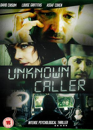 Rent Unknown Caller Online DVD Rental
