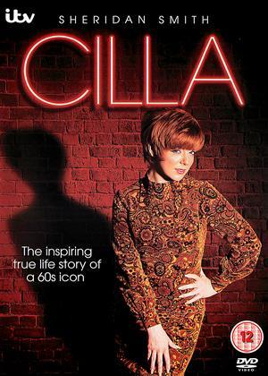 Cilla Online DVD Rental