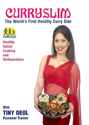 Rent CurrySlim: The World's First Healthy Curry Diet Online DVD Rental