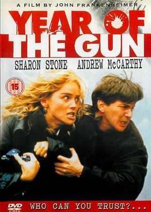 Rent Year of the Gun Online DVD Rental
