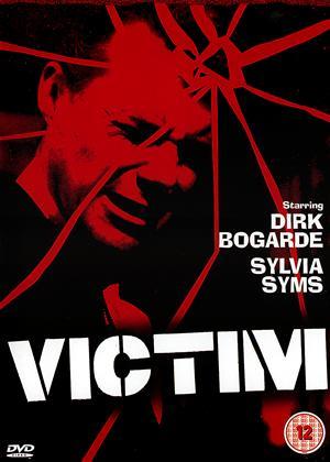 Victim Online DVD Rental