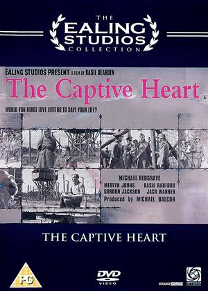The Captive Heart Online DVD Rental