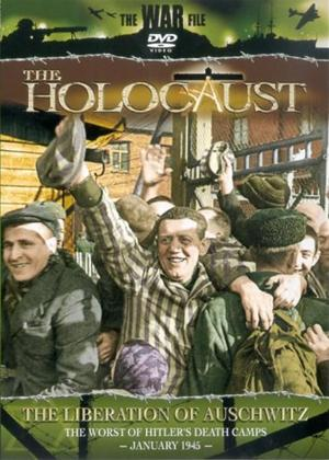 Rent The Holocaust: The Liberation of Auschwitz Online DVD Rental