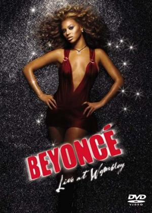 Rent Beyonce: Live at Wembley Online DVD Rental