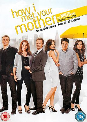 How I Met Your Mother: Series 9 Online DVD Rental