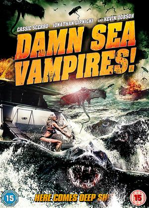 Rent Damn Sea Vampires! Online DVD Rental