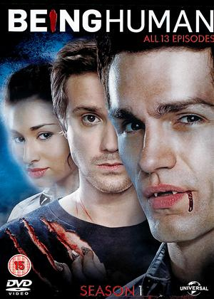 Being Human (US): Series 1 Online DVD Rental