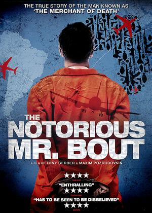 The Notorious Mr. Bout Online DVD Rental